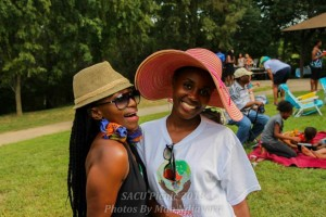 Picnic 3 - Siyanda and Lisa