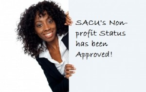 SACU's Non-profit Status has been approved! Photo Credit: Stock Photos at Freedidigtalphotos.net