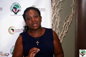 Mercy Chogugudza